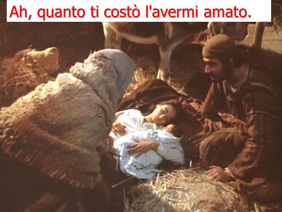 Rinunciate al peccato, per vivere nella libertà dei figli di Dio.