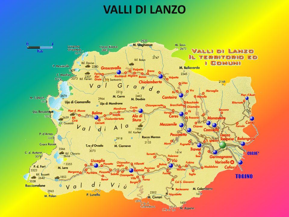 Storia Dal 25 giugno 1944 alla fine di settembre dello stesso anno le Valli di Lanzo furono protagoniste dell instaurazione dell omonima Repubblica partigiana.