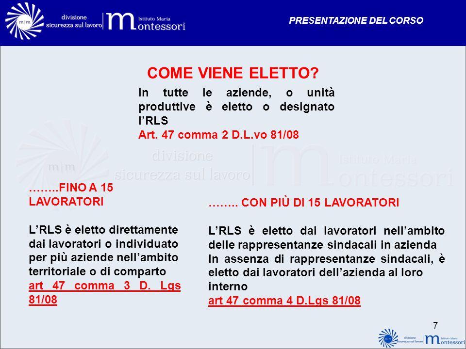 STATUTO DEI LAVORATORI (L.20.5.70 n° 300) STATUTO DEI LAVORATORI (L.