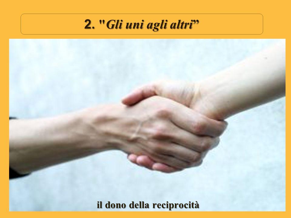 La responsabilità verso il prossimo significa allora volere e fare il bene dell altro desiderando che anch egli si apra alla logica del bene