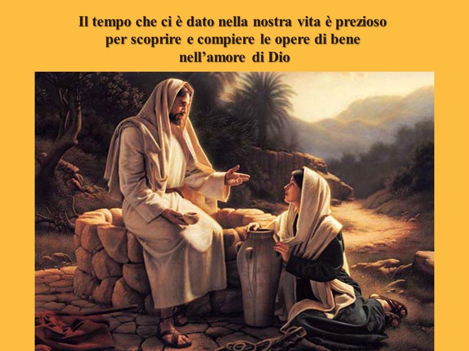 3. Per stimolarci a vicenda nella carità e nelle opere buone camminareinsieme nella santità