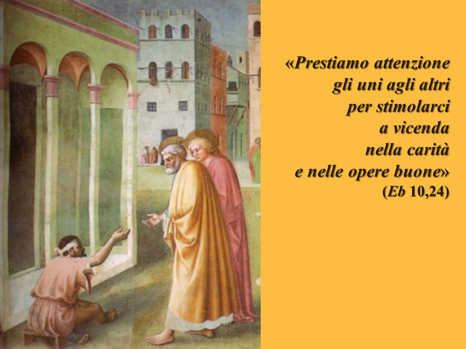 Quaresima 2012 Benedetto XVI