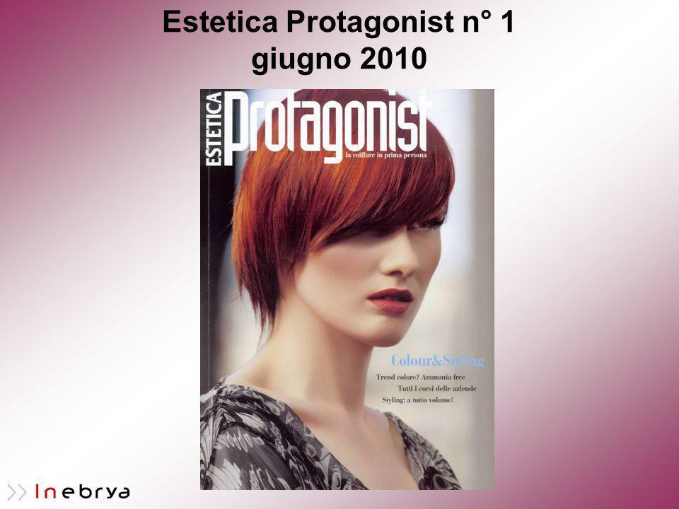 Estetica Protagonist n° 1 giugno 2010