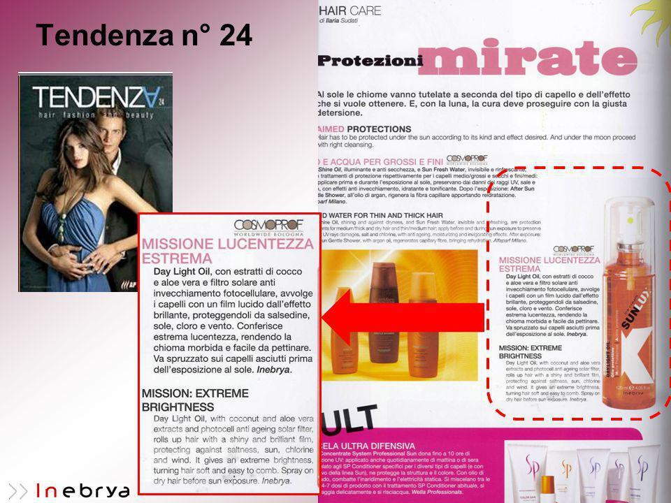 Tendenza n° 24