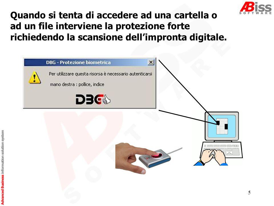 6 La sicurezza è di vitale importanza per unazienda, specialmente quando si deve garantire laccesso solo al personale autorizzato a documenti che contengono dati sensibili…