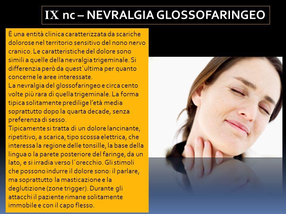 X - Nervo vago 4