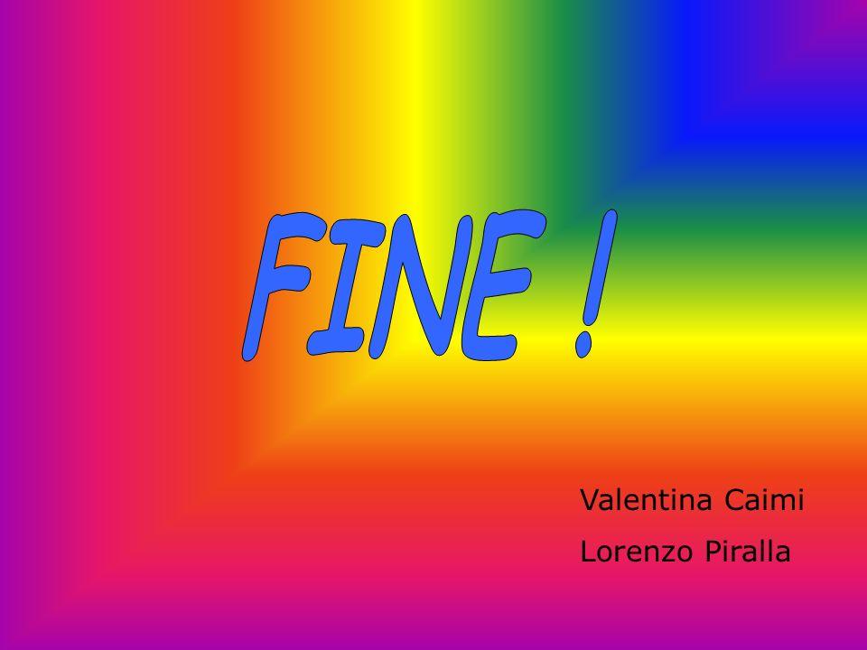 Valentina Caimi Lorenzo Piralla