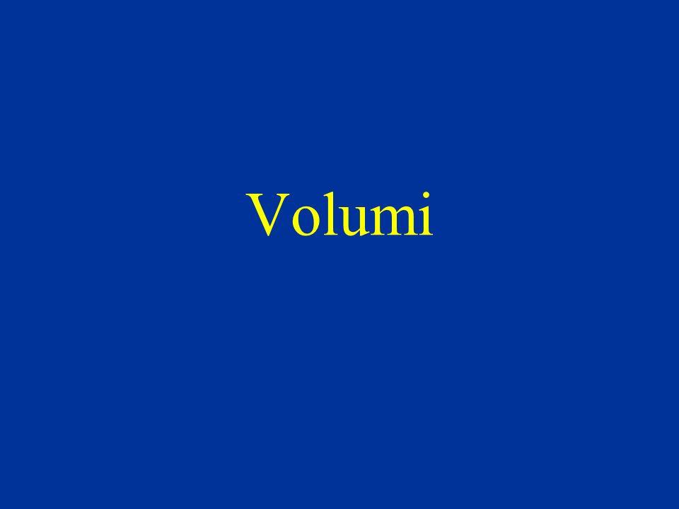 Volumi