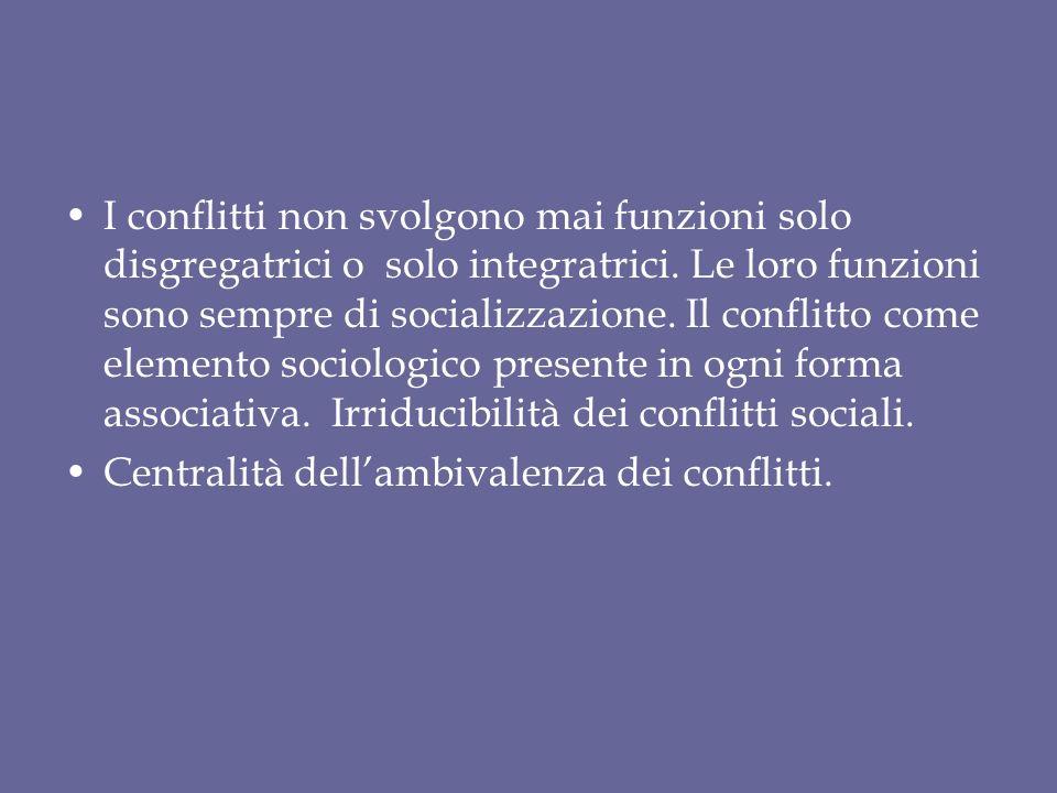 Riferimenti bibliografici G.Grossi (a cura di), I conflitti contemporanei, Novara, Utet, 2008.