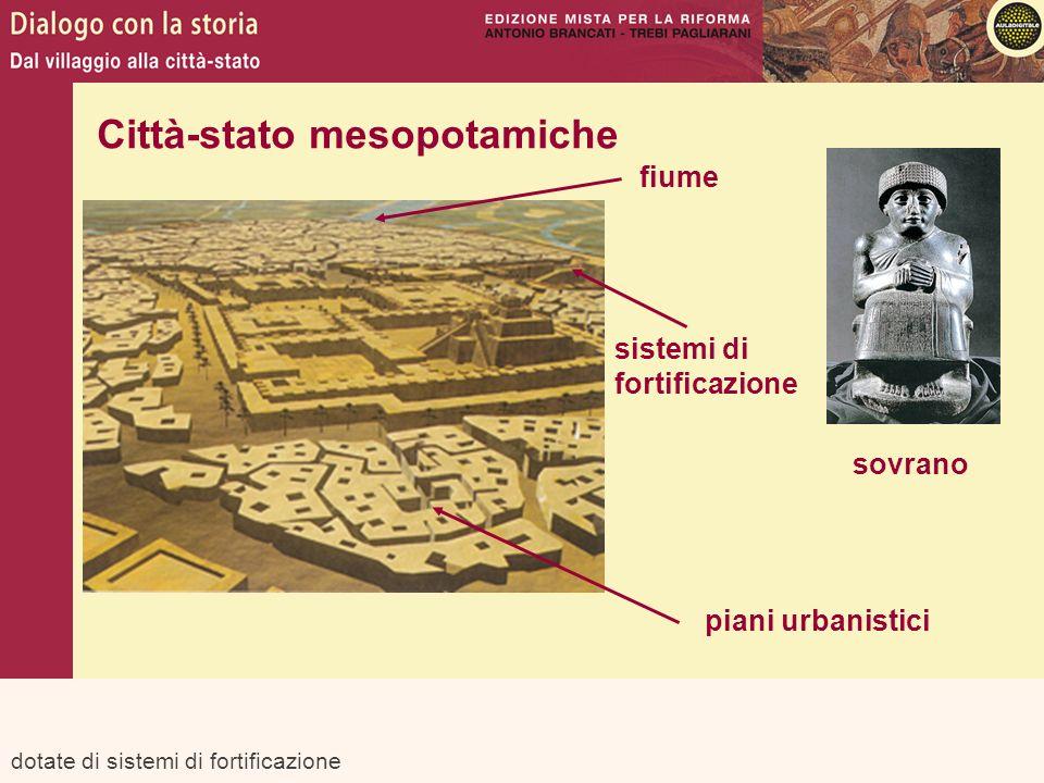 dotate di sistemi di fortificazione sovrano fiume piani urbanistici sistemi di fortificazione Città-stato mesopotamiche