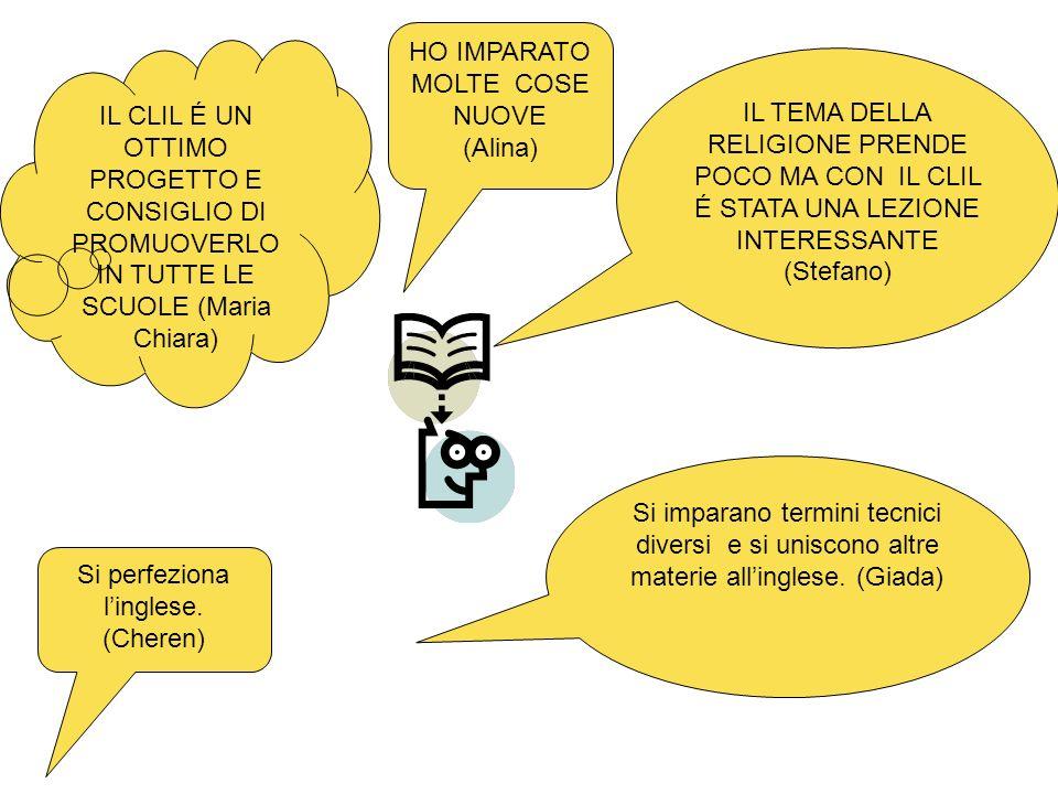 Commento studenti V A TST ESAME DI STATO COLLEGAMENTO MATERIE RAPPORTO CON DUE DOCENTI