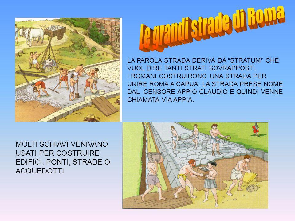 Ottaviano Augusto Ottaviano ricevette il titolo di Augusto, che significa protetto dagli dei e dal 27 a.C. fu il capo assoluto di Roma. Fece costruire