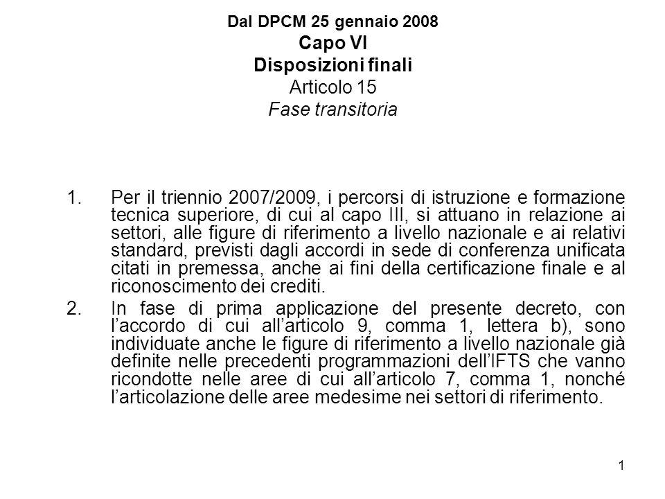 2 3.Sino alladozione dei provvedimenti di cui allarticolo 13, comma 1, della legge n.