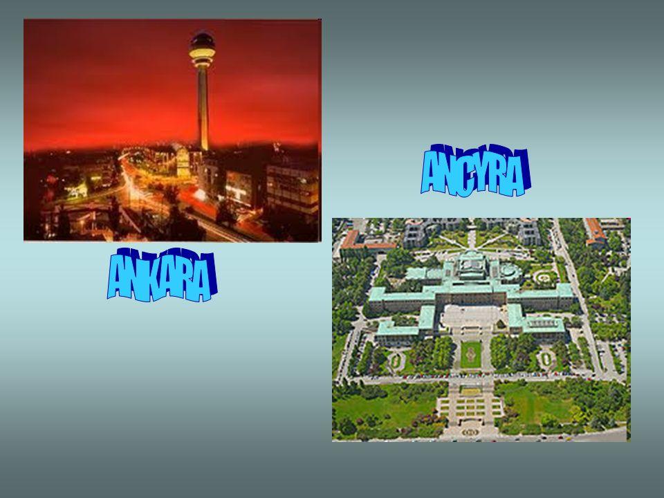 7° GIORNO: CAPPADOCIA – ANKARA - BOLU Pensione completa. La mattina partenza per Ankara. Allarrivo visita del museo delle civiltà anatoliche. Nellanti
