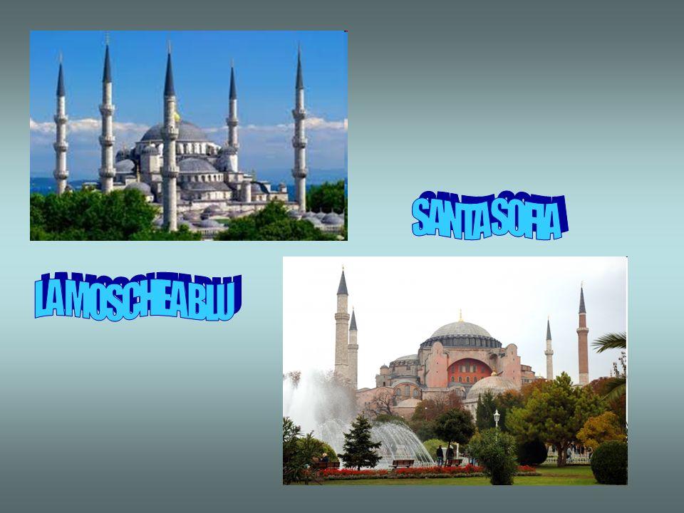 Istanbul é la prima tappa di questo viaggio. Bizanzio fu il suo primo nome. Fondata da Byzas sul Bosforo, a cavallo di due continenti, attorno al Corn