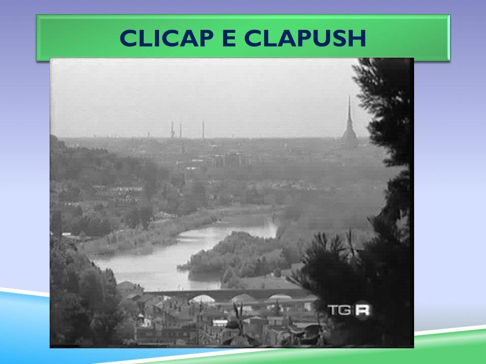 CLICAP E CLAPUSH