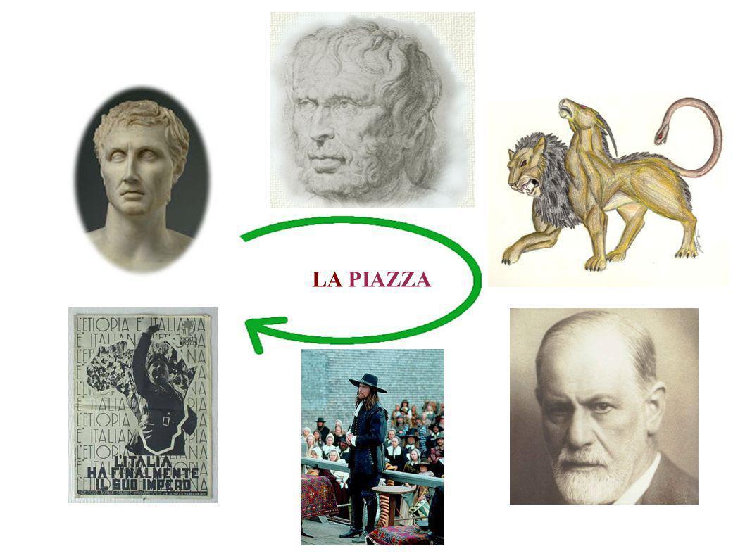 Luomo come essere politico, elemento della π ó λις e responsabile del governo della comunit à-Stato, era morto con Aristotele; con Alessandro si concepisce luomo come individuo.