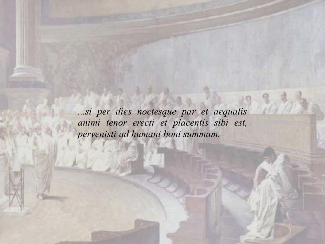 Igitur longum utriusque silentium.