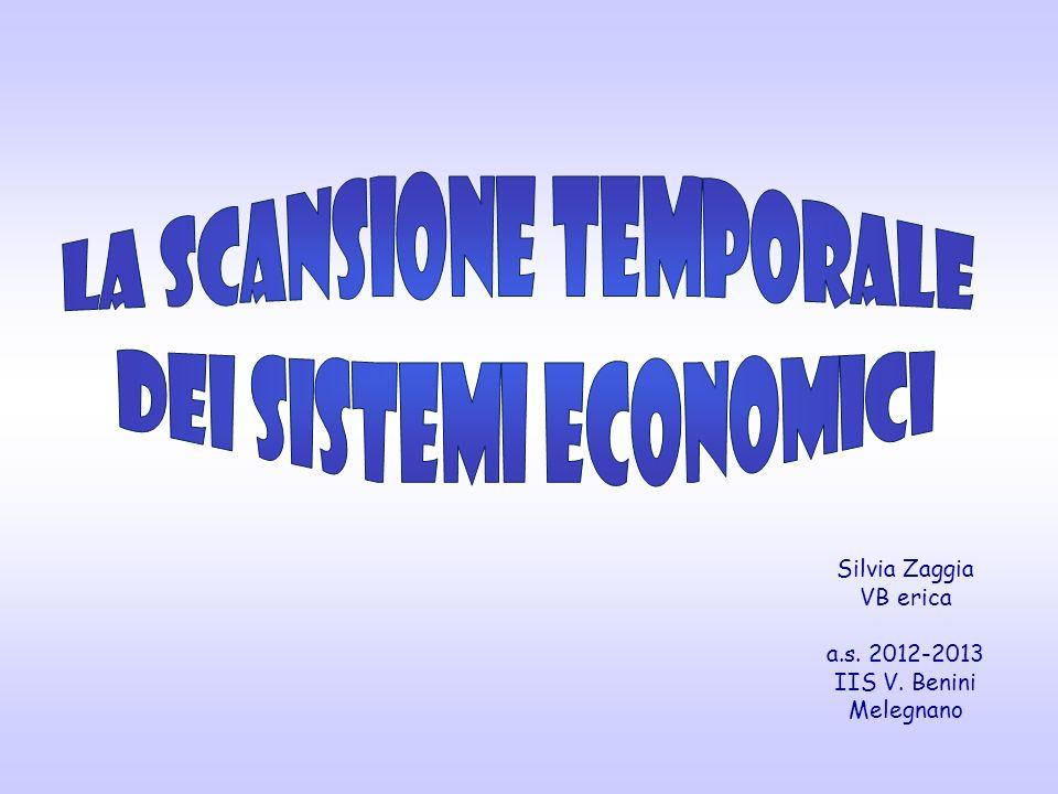 Silvia Zaggia VB erica a.s. 2012-2013 IIS V. Benini Melegnano