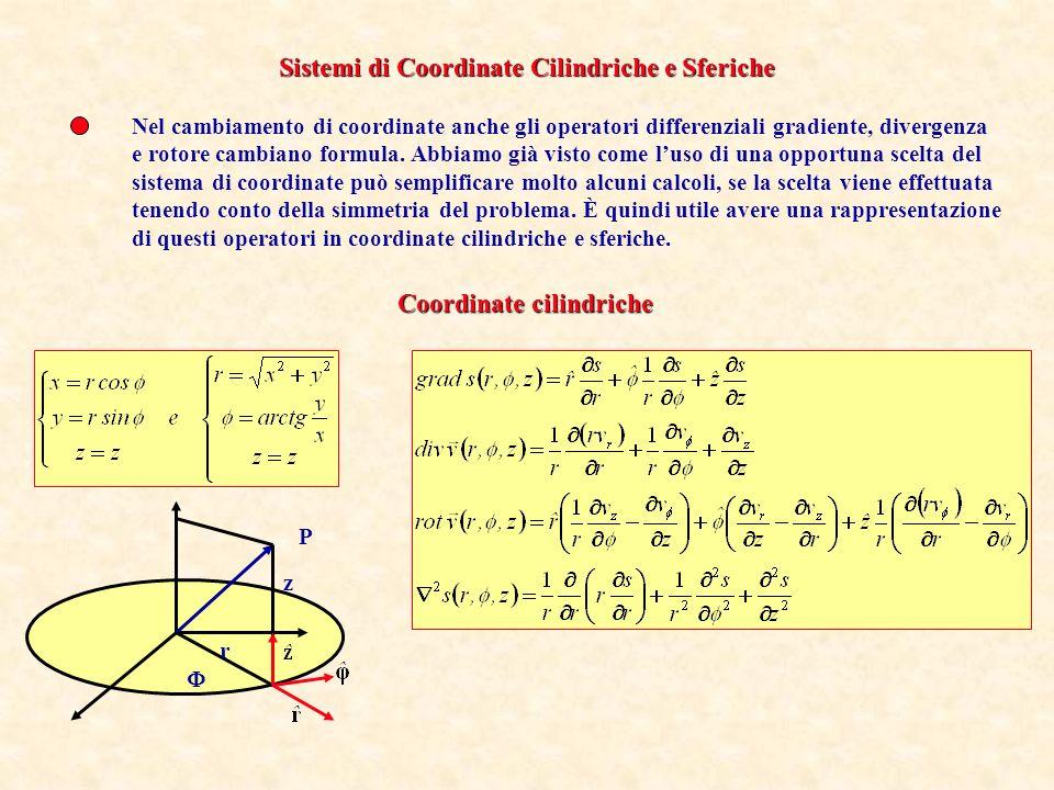 Come sappiamo le leggi della fisica non possono cambiare se espresse in un diverso sistema di riferimento. Dato un campo (p. es. scalare) u(x,y,z,t) e