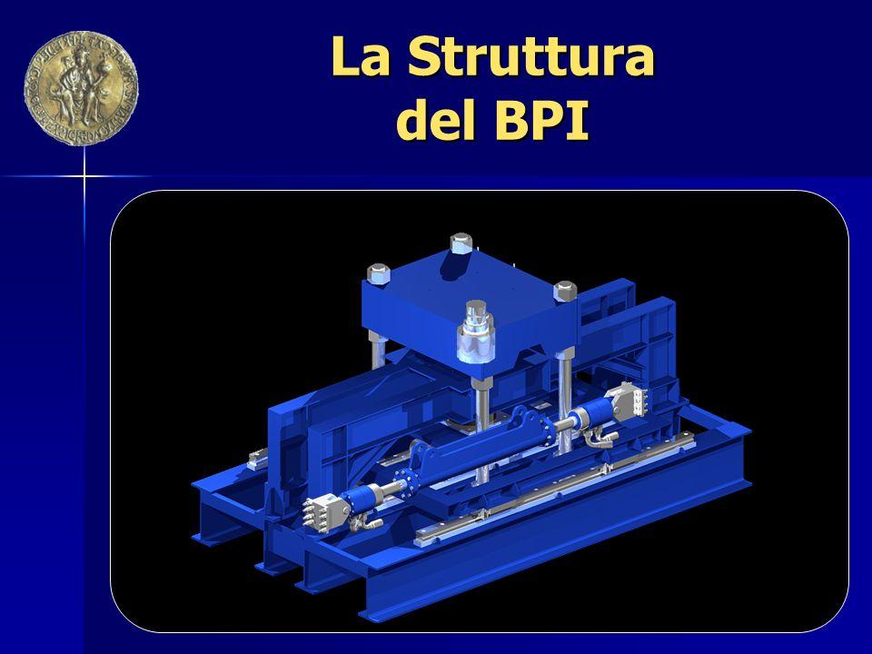 La Struttura del BPI