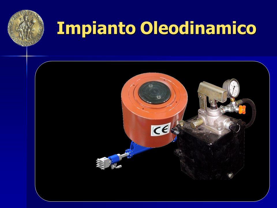 Impianto Oleodinamico