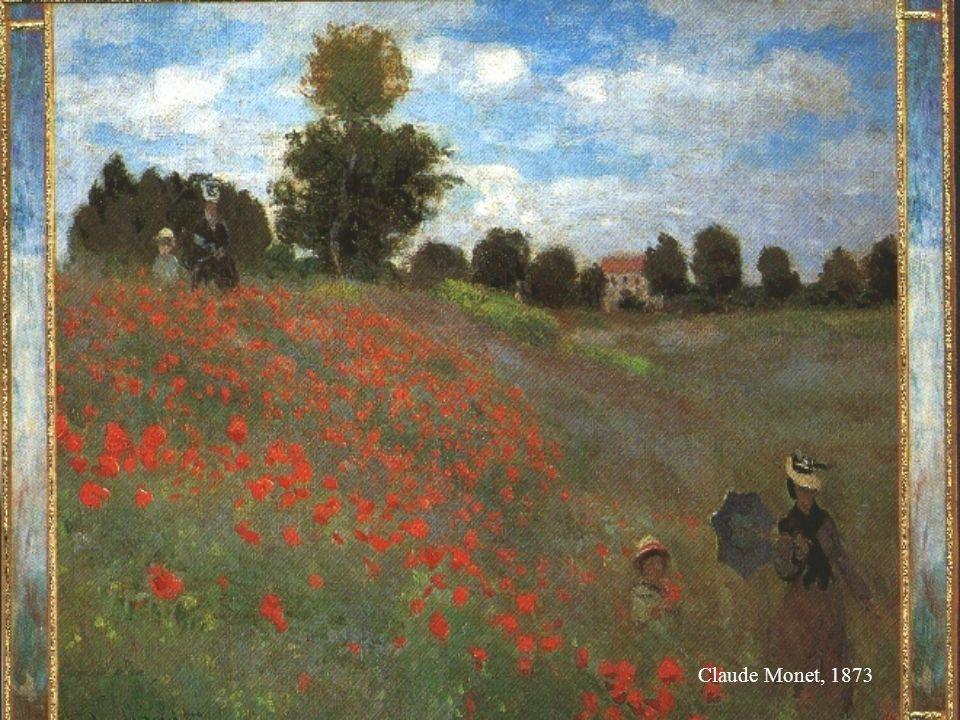 Claude Monet, 1873