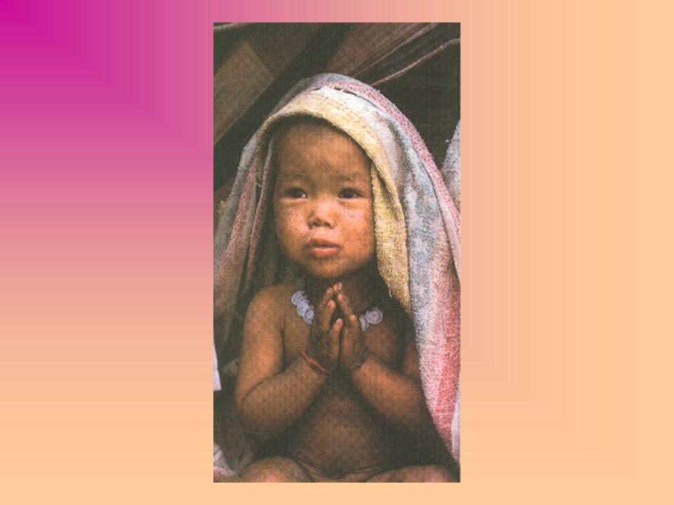 R ICCHEZZA La vita è una ricchezza, conservala La vita è preziosa, abbine cura