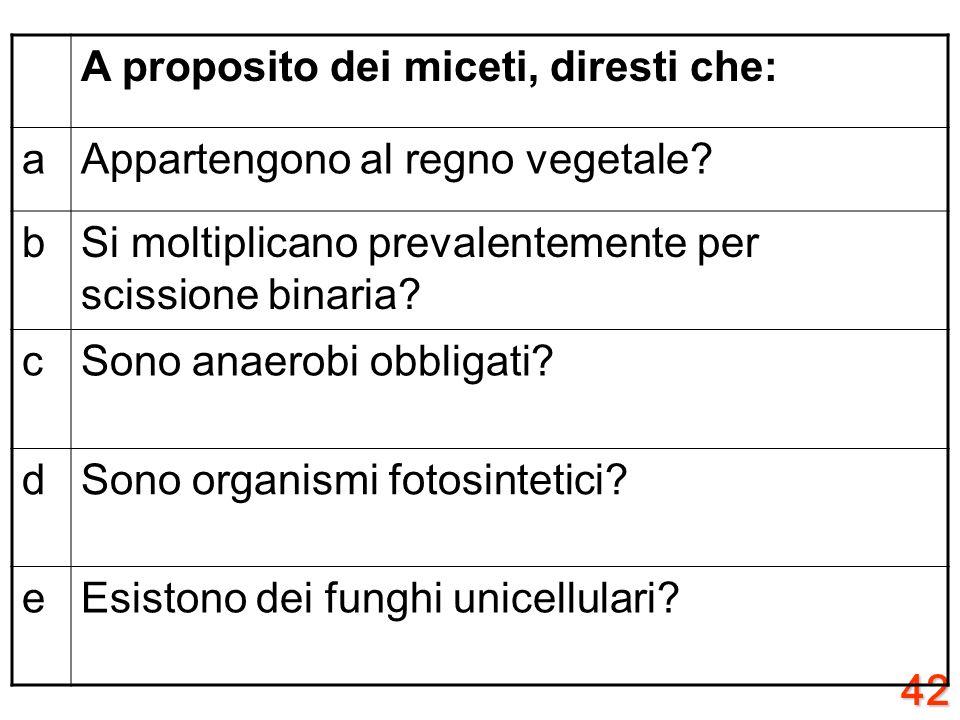 41 A proposito di vaccini antivirali diresti che a Possono essere prodotti coltivando i virus nei substrati cellulari adatti e inattivandoli bI vaccin