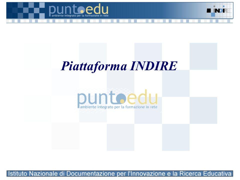 Ministero dell Istruzione, dell Università e della Ricerca è Piattaforma I.N.D.I.R.E. è RAI Educational