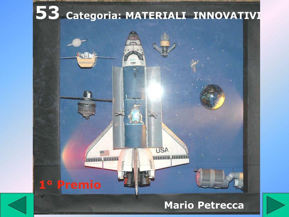 52 - Categoria: PRESEPE TRADIZIONALE Andrea Di Rollo