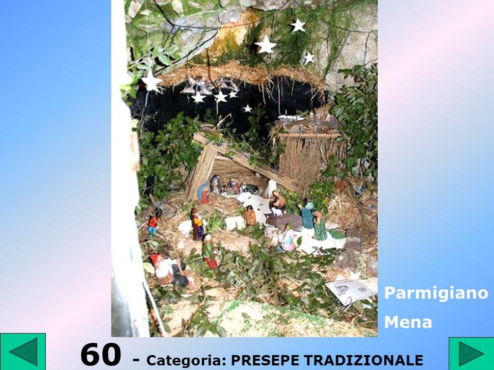 Scuola San Biase (CB) 59 - Categoria: Ragazzi fino a 14 anni