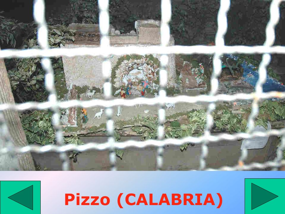 Paterno (BASILICATA) 2° Premio