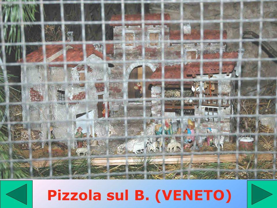 Minturno (LAZIO) 3° Premio