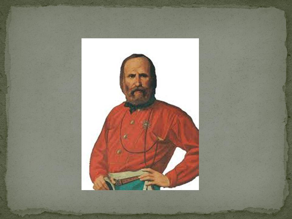 Alla notizia dello scoppio della Prima guerra dindipendenza,Garibaldi decise che era giunto il momento di ritornare e combattere in Italia partecipò così alla difesa di Roma.