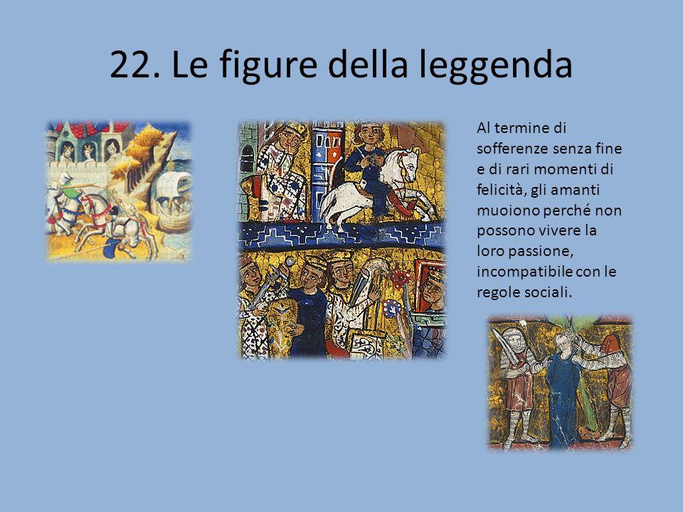 Combattimento di Tristano e Morholt Tristan en prose Parigi, primo quarto del XV secolo Provenienza: Luigi II di Borbone (?); presente nella biblioteca del re nel XVII secolo BnF, Manuscrits, français 100 (f.