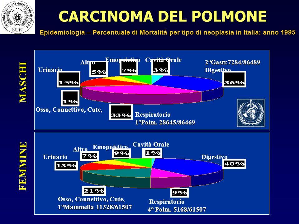Cavità Orale 2°Gastr.7284/86489 Digestivo Respiratorio 1°Polm.