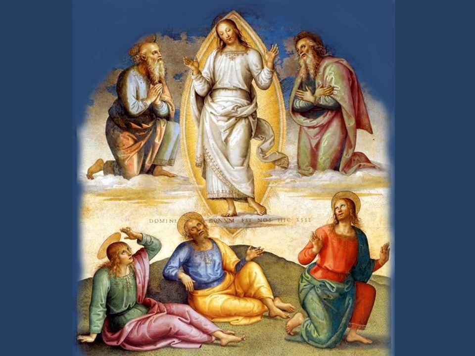 Così, dopo questo avvenimento, Egli sarà in loro luce interiore, capace di proteggerli dagli assalti delle tenebre.
