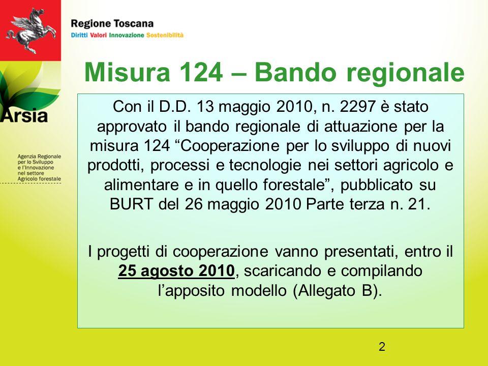 23 Sezione II Proposta di Progetto Riportare i costi con arrotondamenti a due decimali (es.