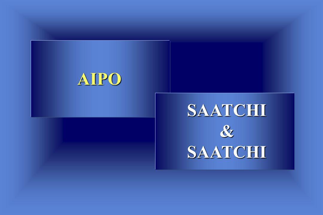 AIPO SAATCHI&SAATCHI