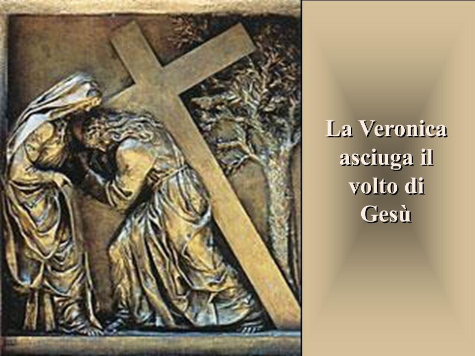 Signore, donaci di riconoscere che è una grazia poter condividere la croce degli altri.