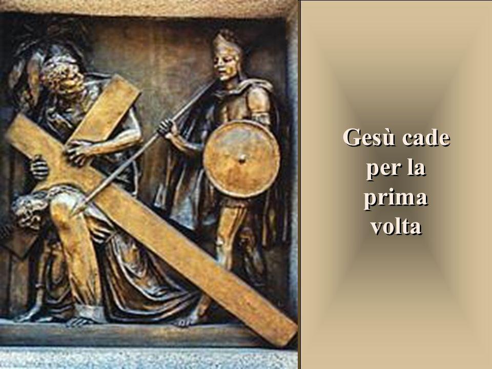 Gesù è deposto dalla Croce Gesù è deposto dalla Croce
