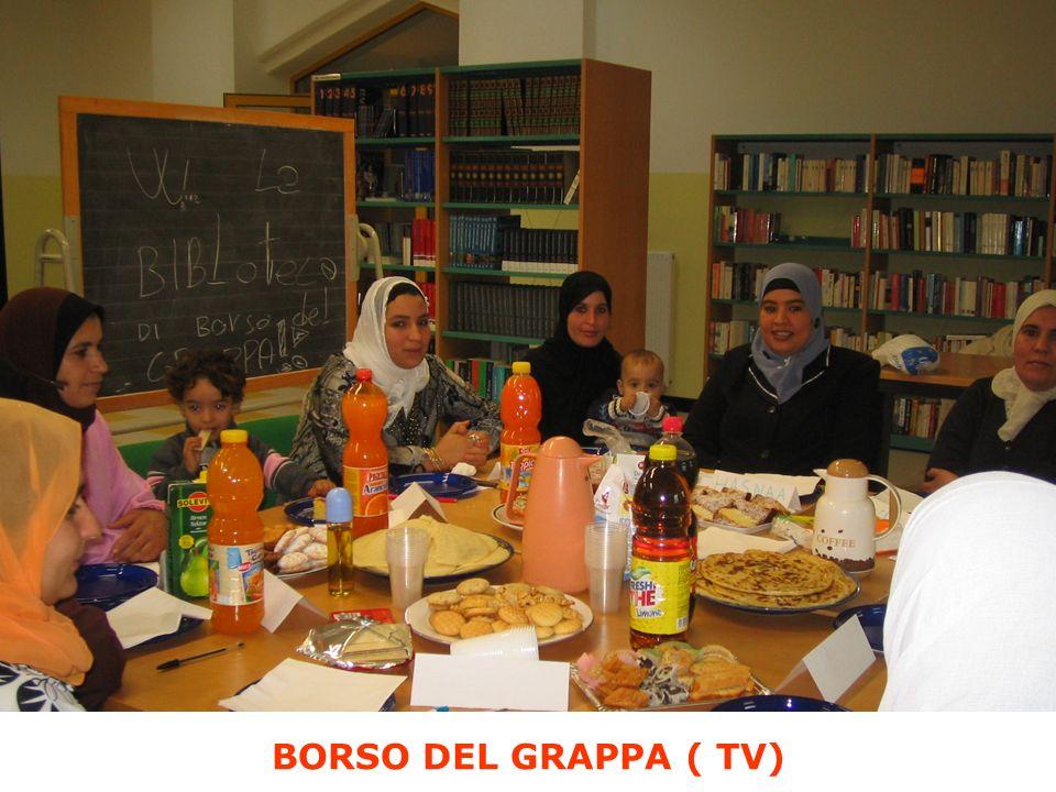 BORSO DEL GRAPPA ( TV)