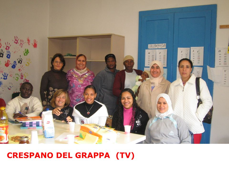 CRESPANO DEL GRAPPA (TV)