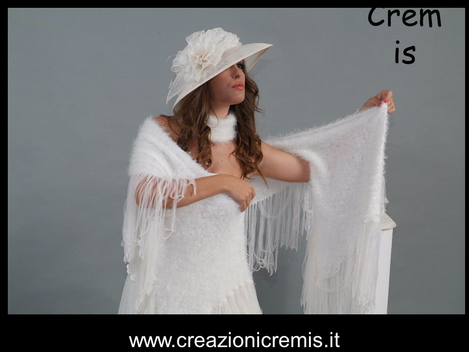 Crem is www.creazionicremis.it