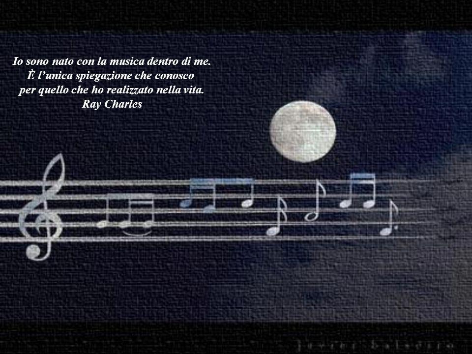 Dio mi dice come la musica dovrebbe essere, ma ci siete di mezzo voi. Arturo Toscanini