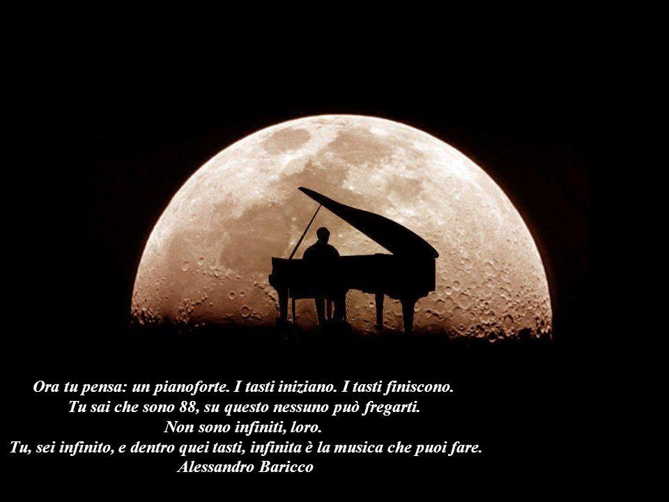Io sono nato con la musica dentro di me. È lunica spiegazione che conosco per quello che ho realizzato nella vita. Ray Charles