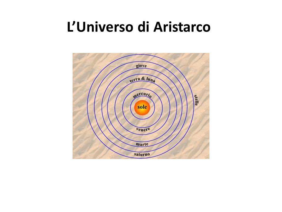 LUniverso di Aristarco