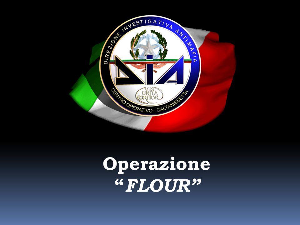 Operazione FLOUR