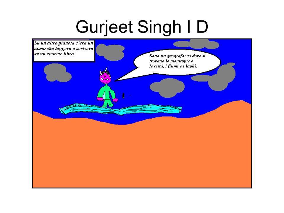 Gurjeet Singh I D